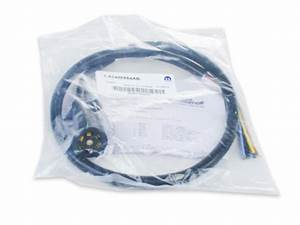 2004 Jeep Trailer Side Replacement Wiring Kit  7