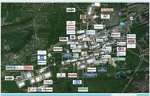 sample business reports business parks expand in northeastern pennsylvania