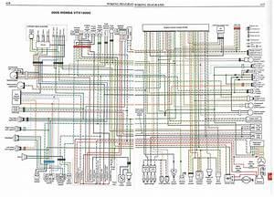 2007 Honda Vtx 1300 Wiring Diagram Schematics F Full Page