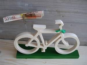 Geldgeschenk Fahrrad Basteln : 25 parasta ideaa geldgeschenk fahrrad pinterestiss ~ Lizthompson.info Haus und Dekorationen