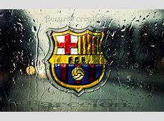 Gambar Barcelona dan Logo Wallpaper Barca Part 2
