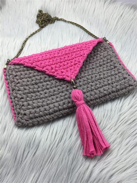 unique crochet purse patterns cream   crop crochet