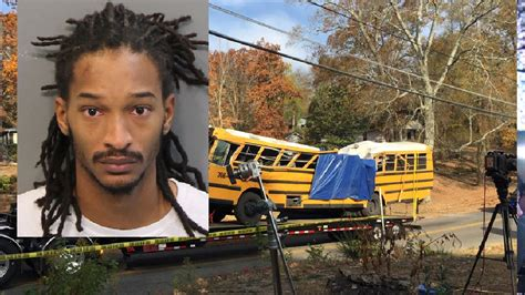 School Bus Driver In Deadly Crash Was Involved In Bus