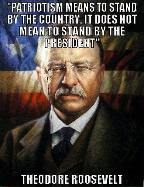 Teddy Roosevelt Famous Quotes Quotesgram
