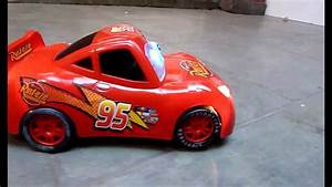 Mc Automobile : auto cars rayo mc queen pil 95 youtube ~ Gottalentnigeria.com Avis de Voitures