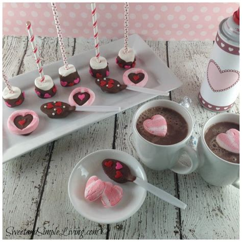 valentines day ideas the best valentine s day ideas 2015 sweet and simple living