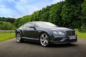Bentley Continental Gt Speed : bentley continental gt 2016 review 626 bhp and 820 nm of torque ~ Gottalentnigeria.com Avis de Voitures