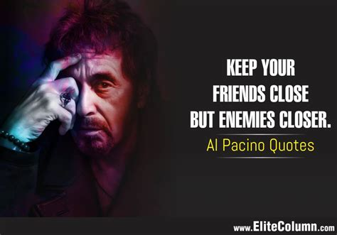 Al Pacino Quotes Bicycle