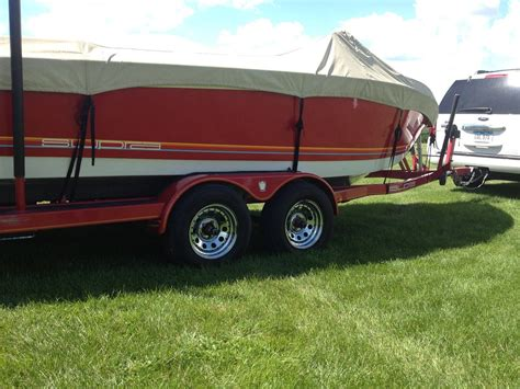 Supra Boats For Sale Usa by Supra Sunsport 1991 For Sale For 9 150 Boats From Usa