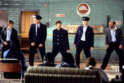 The Full Monty [Film Review]   Of Musings and Wonderings