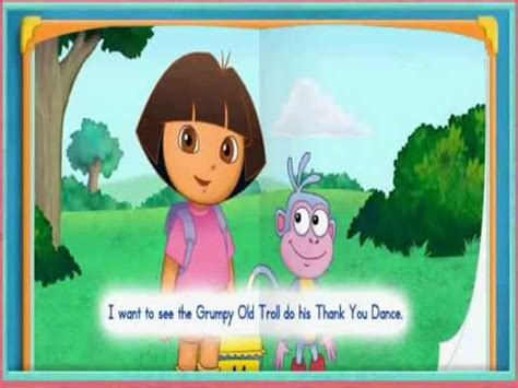Dora the Explorer Christmas VHS DVD