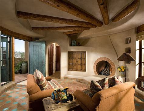 southwest floor plans southwestern interior design the contemporary and
