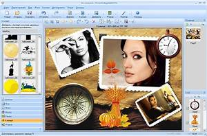 Picture collage maker pro free download for Collage maker templates free download