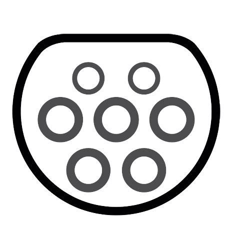 typ 2 stecker ladekabelarten und steckertypen f 252 r e autos ratgeber
