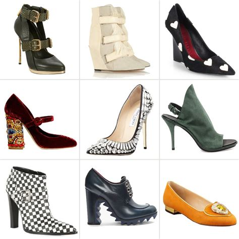 designer shoes for designer shoes fall 2013 pictures popsugar fashion