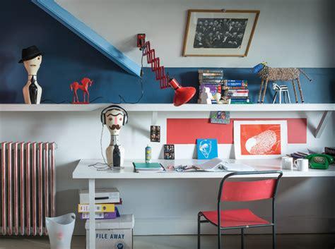 bureau chambre ado bureau chambre ado chambre ado bleu et decor bureau
