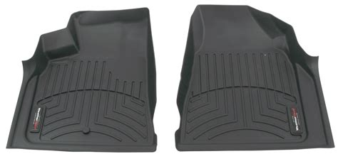 chevy traverse floor mats 2015 2015 chevrolet traverse floor mats weathertech