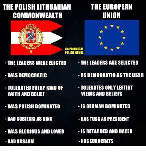Polish Memes - 25 best memes about polish lithuanian polish lithuanian memes