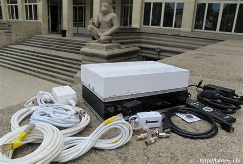 siege bouygues telecom bbox fibre reportage sur la conférence de presse et