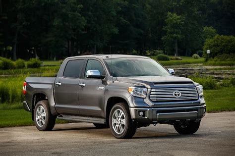 Used Toyota Tundra For Sale  Enterprise Car Sales