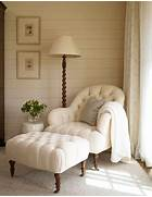 Corner Chair In Living Room Cottage Living Room Reading Corner Vintage Chair Living Spaces Furniture Pinterest Oversized Reading Chair Is Creative Inspiration For Us Get More Reading Corner Reading Corner White Curtains White Wingback Chair
