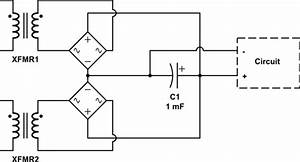 Electrical Transformers Parallel Wiring Diagram
