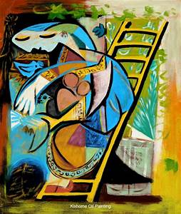 Abstract Art Picasso Hd Wallpapers | HD Wallpapers Gallery