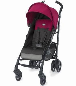Chicco Liteway Stroller - Jasmine