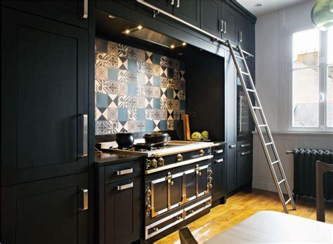 echelle de cuisine 69 best cuisine d 39 ambiance quot atelier quot images on outer space black kitchens and