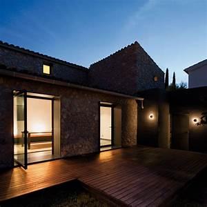 Micro Recessed Lights Installation Gallery Outdoor Lighting