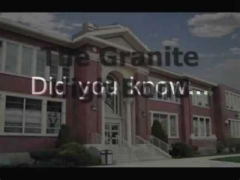 should south salt lake buy granite high as a school