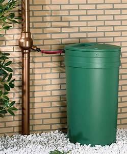 Anschluss Regentonne An Fallrohr : regentonne regenwasser nutzen ~ A.2002-acura-tl-radio.info Haus und Dekorationen