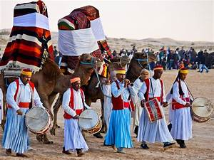 The International Festival of Sahara Desert Music ...