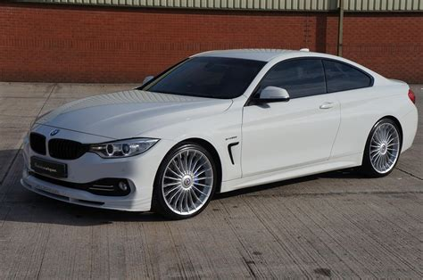 Used 2015 Bmw Alpina 435d Xdrive M Sport For Sale In