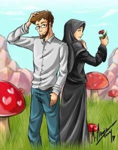 wanita  laki laki dimata hukum islam islam paripurna