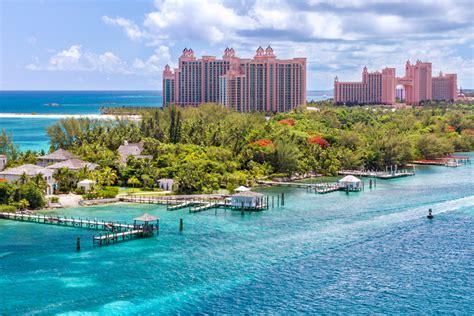 Atlantis Bahamas Travel Tips Paradise Island - Bahamas Air ...