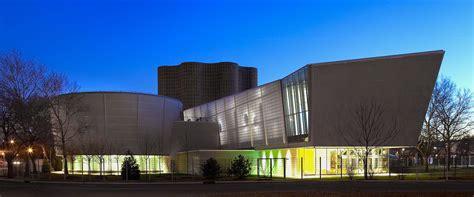 york hall  science ennead architects archocom