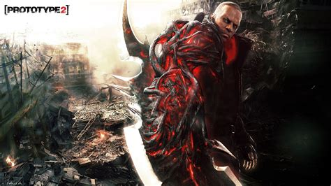 Prototype 2 Game Wallpapers  Hd Wallpapers  Id #11256