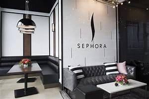 Sephora Corporate Office Restaurant Venues Toronto Sephora Event Eatertainment