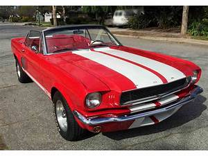 1965 Ford Mustang for Sale | ClassicCars.com | CC-978425