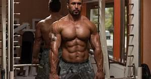 Bcaa Muscle