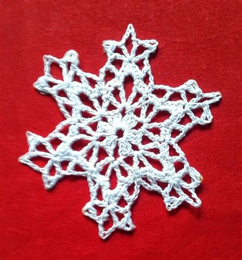 christmas tree snowflake pattern 17 best images about free crochet tree ornament patterns on snowflakes