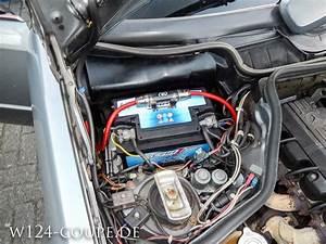 Hifi Car Anlage : carhifi einbau im mercedes benz w124 c124 coupe ohne ~ Jslefanu.com Haus und Dekorationen