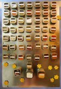Make A Magnetic Spice Rack by How To Make A Magnetic Spice Rack Chirp Like A Cricket