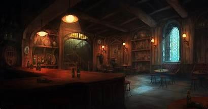Inn Pub Water Tavern Deviantart Guild Adventurers