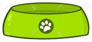 Water bowl clipart - Clipground