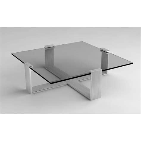 table basse carr 233 e design sur mesure ta 207 s prix d usine