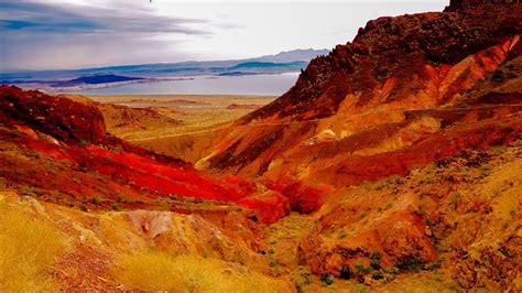 photo desert landscape sand nevada holidays mountains max pixel