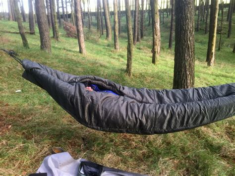 Caccoon Hammock by Snugpak Jungle Hammock And Cocoon Tested And Reviewed