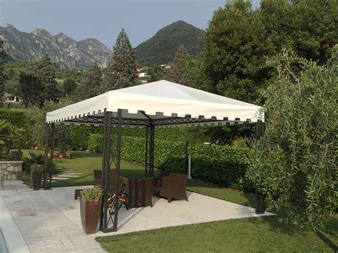 gazebi per giardino gazebo in ferro da giardino tendasol